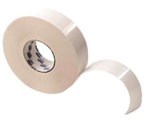 Двухсторонняя лента на бумажной основе