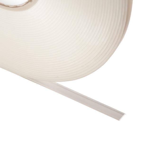 прозрачная монтажная лента, невидимая склейка, двухсторонний скотч оптом киев